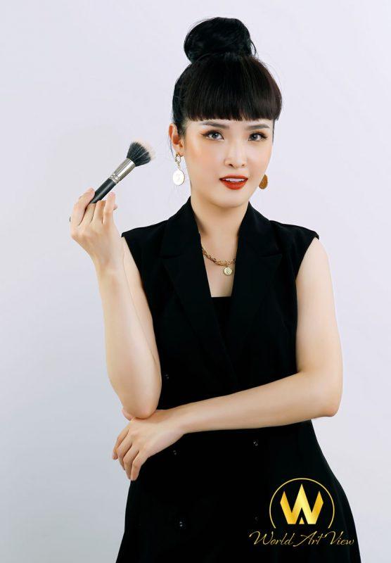 Thao-makeup