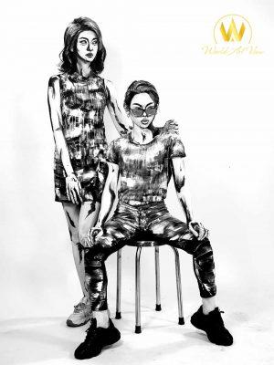 hoc-body-painting